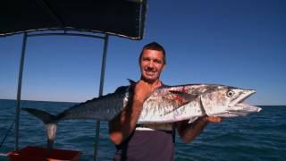 Karumba Holiday Travel Video guide, Queensland Australia