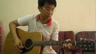 To You - Hillsong Cover (Daniel Choo)