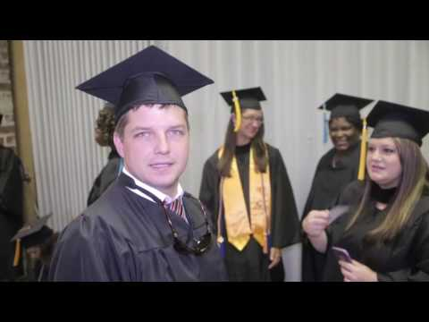 Savannah Technical College - 2016 Commencement Highlights