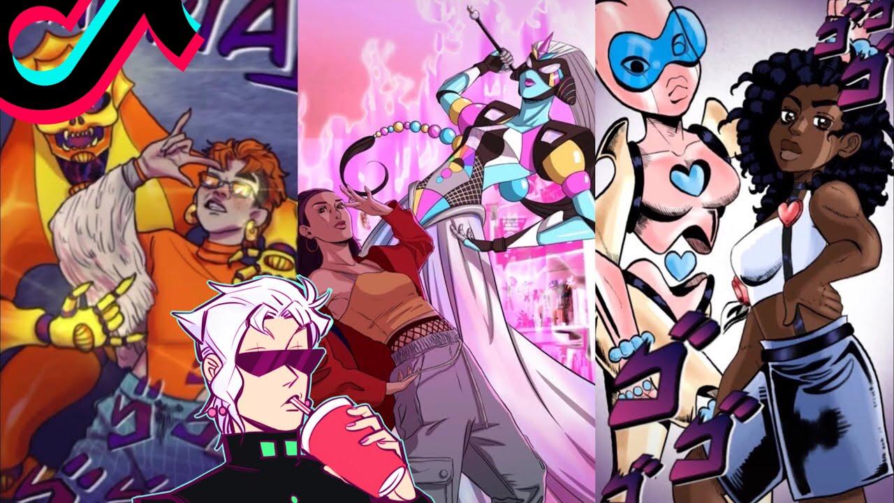 Tik tok | Anime, Dễ thương, Mực  |Tiktok Trend Anime