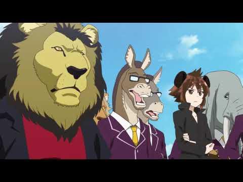 Furry  Anime