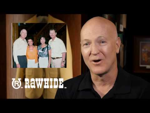 Bart Starr Jr Talks About Family