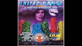 United Dance - A Winter Wonderland (01.12.95) - Jimmy J