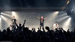 Hollywood Undead Live In Atlanta 4/27/15