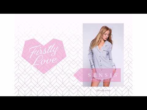 Sensis - ночнушки, женские пижамы и халаты - коллекция осень-зима 2019