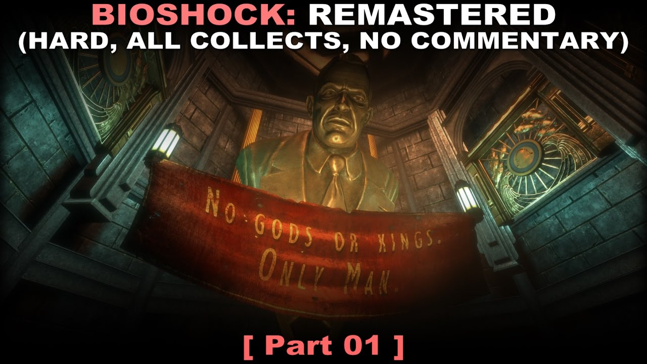 bioshock pc no audio