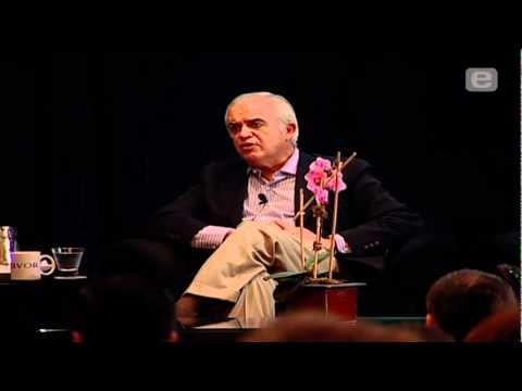 Pedro Aspe: Discretionary Power in Entrepreneurial Societies