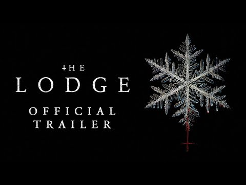 The Lodge trailers