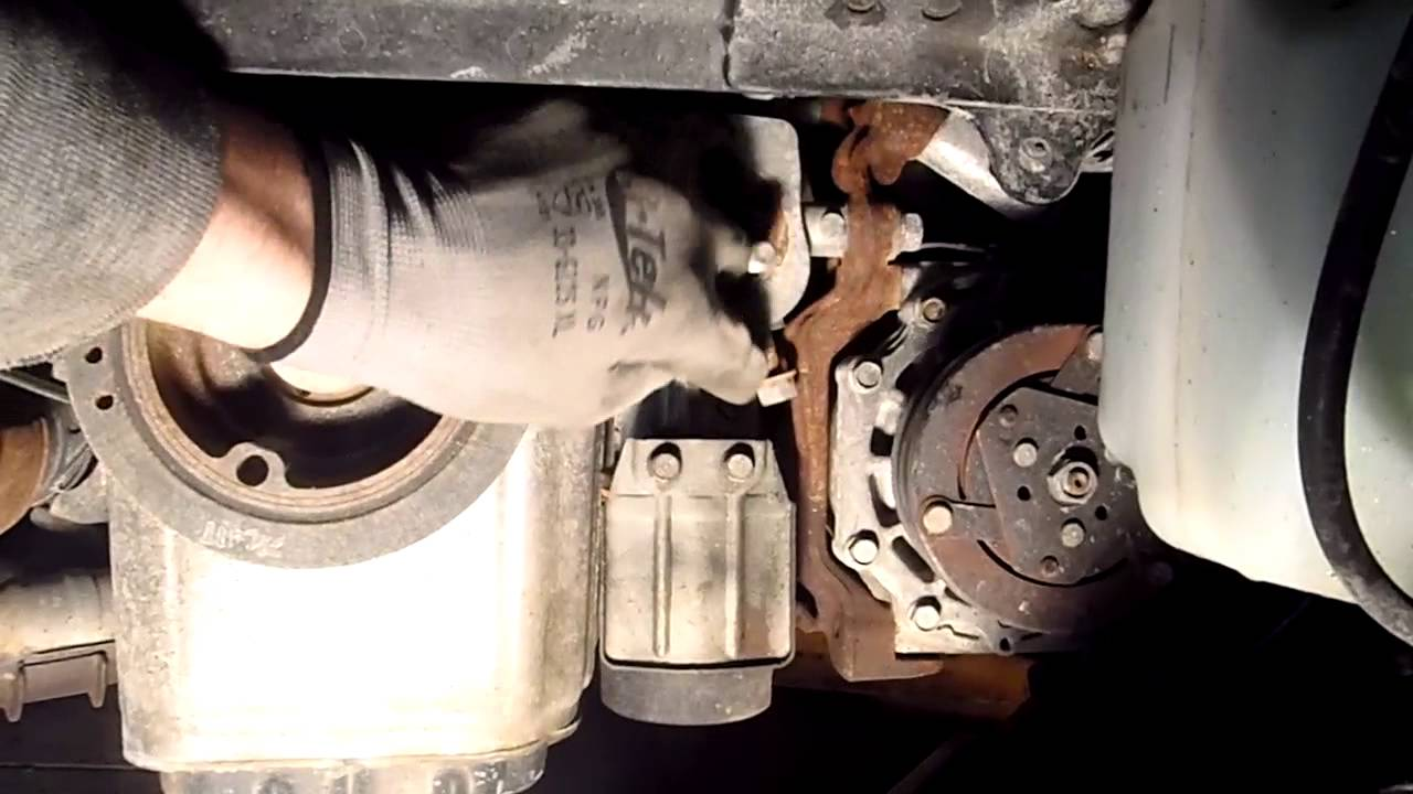 Eclipse 4g Timming Belt Change Detail 1 Youtube Saturn V6 Timing Parts