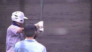 兵庫県高等学校優秀野球選手受賞。 第97回全国高校野球兵庫大会7月1...