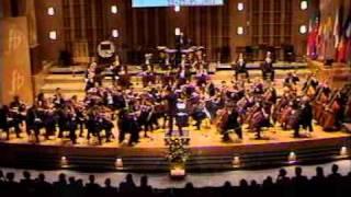 """L. van Beethoven - """"Egmont"""" Overture, Op. 84"""