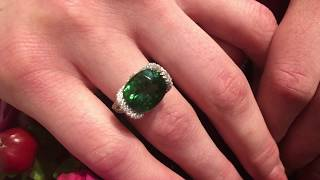 Chaumet Liens Amour rings