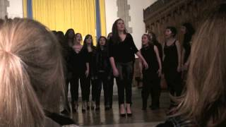 God Only Knows (A Cappella) - Trinity College Quirks