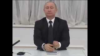 Теракты в Волгограде и В. Путин