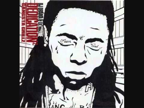 Lil Wayne - Welcome To The Concrete Jungle ft Juelz Santana