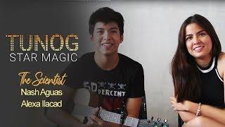 Alexa Ilacad and Nash Aguas Cover Coldplay