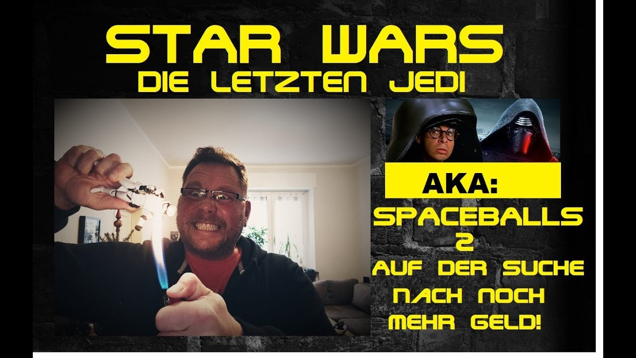 Star Wars Episode 8 Kritik