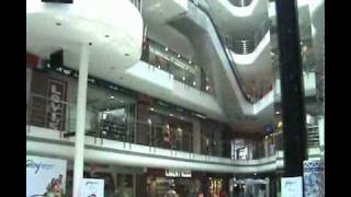 City Center Shopping Mall, Banjara Hills, Hyderabad