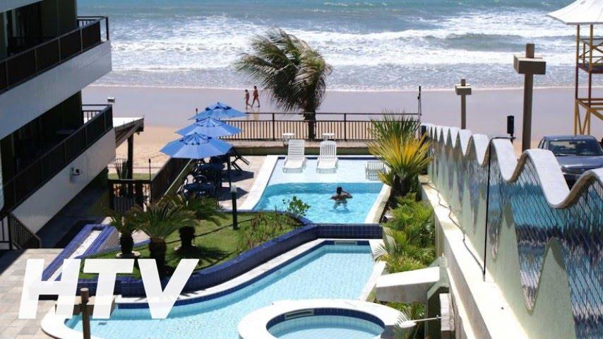 Hotel Blue Marlin Apartments, Natal