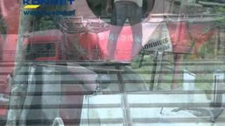 Stropy KONBET - Układanie stropu Teriva Plus