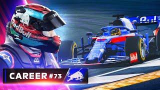 F1 2019 Career Mode Part 73: Kvyat needs to be Fired