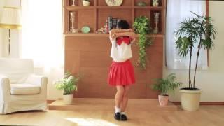 高梨あい、メグメグ☆ファイアーエンドレスナイトを踊ってみた! 記念す...