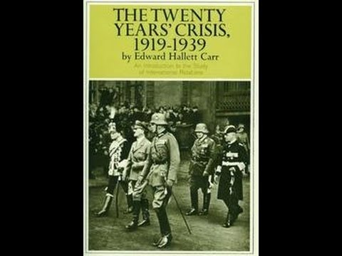 "Review of E. H. Carr's ""The Twenty Years' Crisis, 1919-1939"""