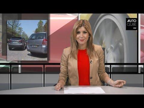 AUTOCLUBE Jornal – 11.05.2018