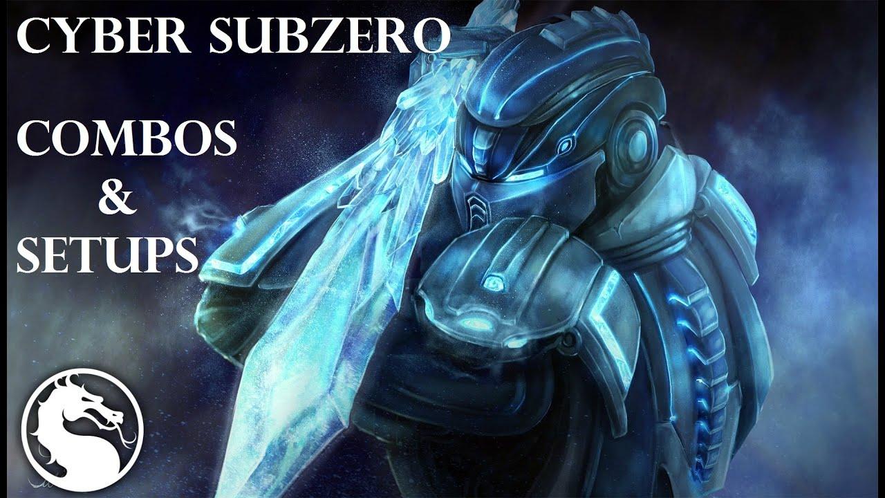 Mkx Sub Zero