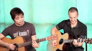 Nyoy Volante & David DiMuzio Acoustic
