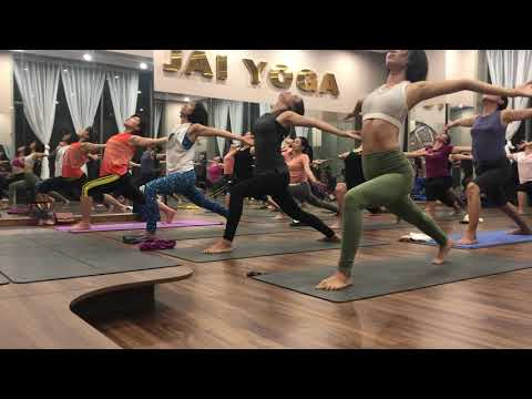 Happy Diwali with 30 Minutes yoga for Slim Body / Master Ajay