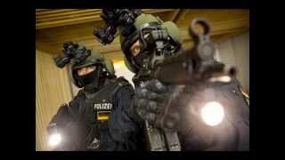 Top 10 Police Special Units ! (S.W.A.T.) Special Forces .