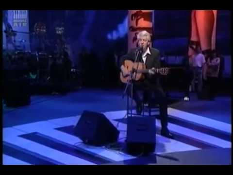Nick Lowe  Whats So Funny About Peace, Love And Understanding