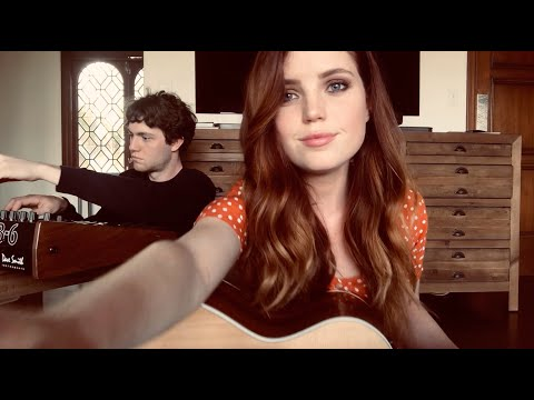Dino - Echosmith Covers Post Malone Circles and It's Fantastic