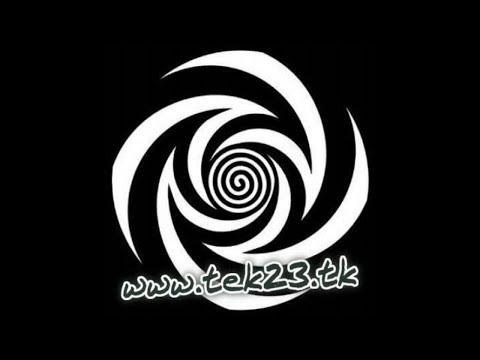 Salam Sound System - RK Hardtek MIX - Live set - Tribetek Hardtek Tekno Music - HQ Sound