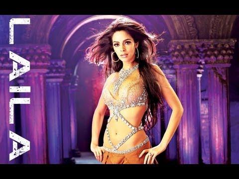 Laila Full Song (HD) -- Tezz  | Mallika Sherawat | Sunidhi Chauhan | Sajid Wajid |