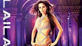 vuclip Laila Full Song (HD) -- Tezz  | Mallika Sherawat | Sunidhi Chauhan | Sajid Wajid |
