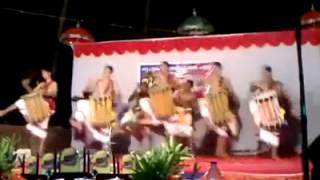 Super Panchari melam Pancha vadyam Stage Performance Kerala
