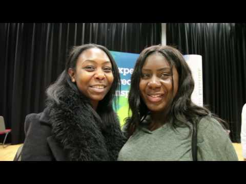 De Montfort University - Careers Fair