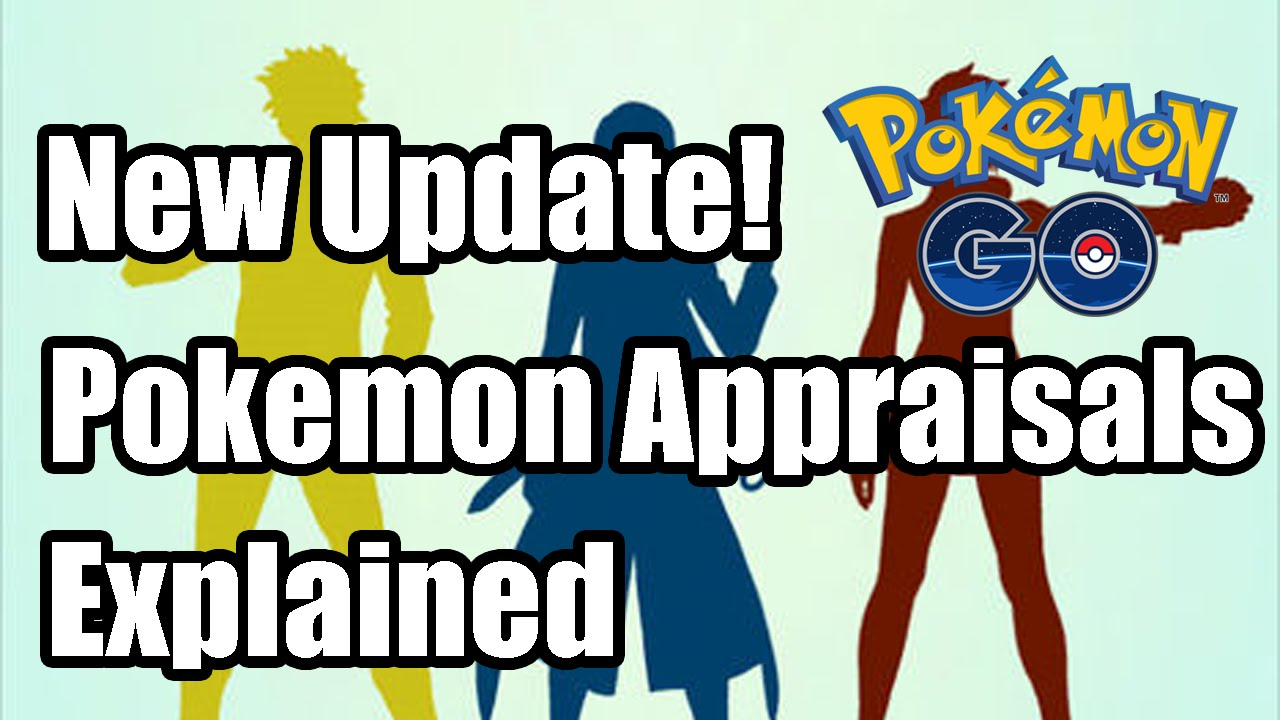 pokemon appraisal outdated pokemon