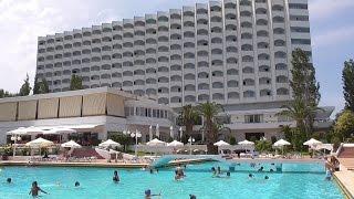 Pallini Beach HOTEL 4* || Отзыв || Греция || Халкидики - Ksenia Velichko(Канал жителей Халкидики