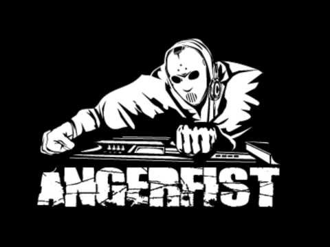 Angerfist: When I say anger you say fist [Remix] Download description