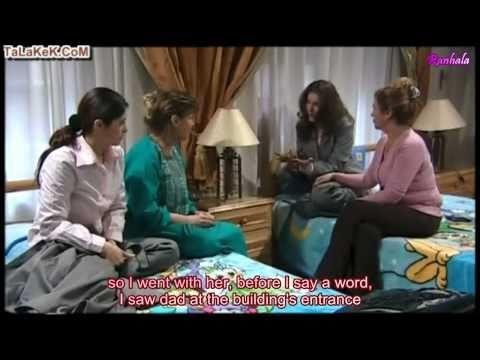 Arab Drama: Ashwak na3ema ep 3 part 1/4 (eng sub)