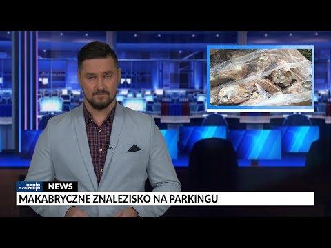 Radio Szczecin News - 28.12.2017
