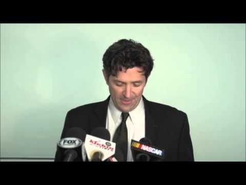 NASCAR Statement on Kurt Busch Appeal Results