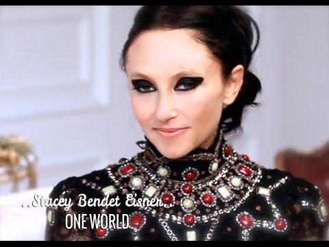 ONE WORLD: STACEY BENDET EISNER & DEEPAK CHOPRA