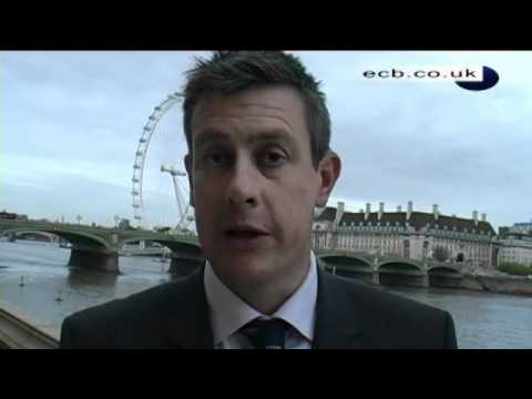 Ashes - Ashley Giles - Tourists have upper hand