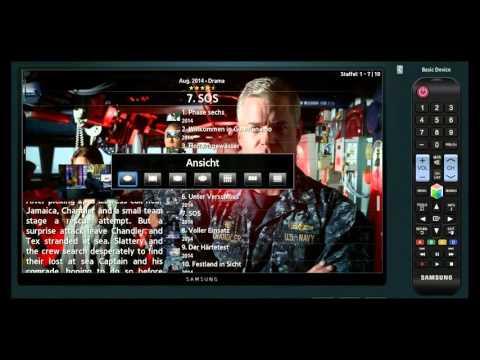 FunMedia TV App