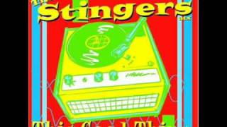 The Stingers atx - Being Deceived