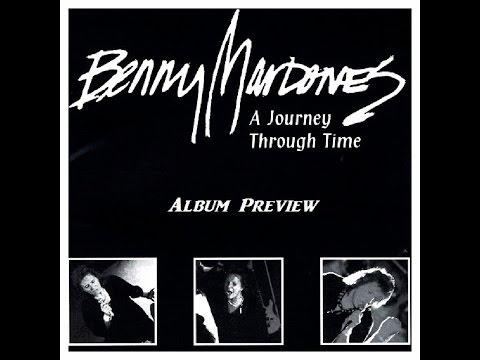 Benny Mardones – A Journey Through Time 2002 - Album Preview